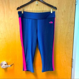 THE NORTH FACE Cropped Leggings Tights